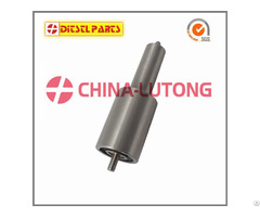 Diesel Engine Fuel Injection Nozzle Dlla146p2124 0433172124 Fits For Common Rail System Parts
