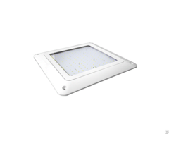 Super Slim 60w Led Light Canopy Lights