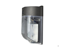 Dlc Listed Mini Wall Pack Led Light 15w