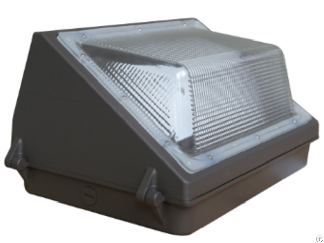 Led Wall Pack With Aluminum Die Casting