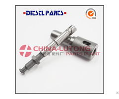 Chinese Pump Element Plunge 134101 1620 Fuel Injection Parts