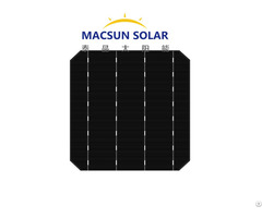 High Quality Solar Mono Cells Pid Free For Modules