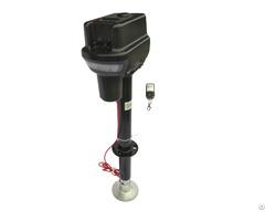 Electric Power Lift 3500lbs Tongue Jack 12v Remote Control
