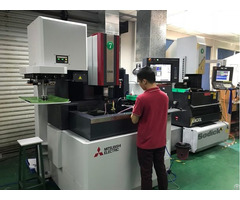 The Best Precision Mold Parts Manufacture Factory In Dongguan