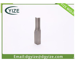High Quality Plastic Mold Spare Parts Manufacturing In Yize Mould