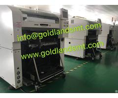 Panasonic Npm Cm602 Cm402 Mounter Available For Sale