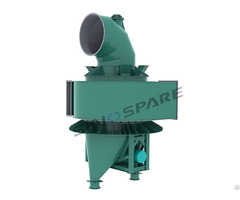 Cement Mill Separator
