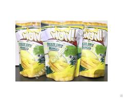 Freeze Dry Mango 30g Oem Thailand