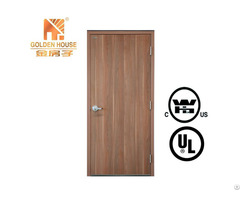 Hpl Fire Rated Door