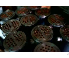 China Shanghai Hot Sale Hydraulic Oil Cooler Manufacturer