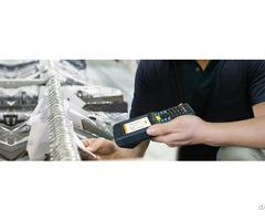 Seuic Autoid 7p Handheld Terminal For Warehouse