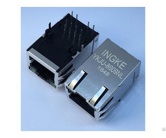 Rj45 Integrated Connector Modules Icms
