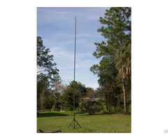 25ft Jib Arm Carbon Fiber Telescoping Camera Pole