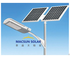 Wholesale Price Solar Street Light With 120w Led