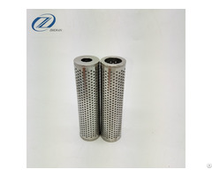 Stainless Steel Punching Filter Cartridge