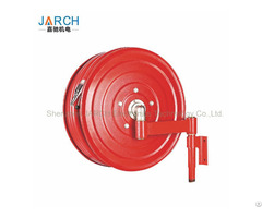 Fire Cable 30m Professional Manual Type Hose Reel Cabinet Box Parts