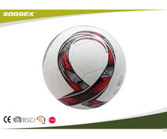 Pu Material Inflatable Soccer Ball 5#