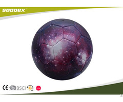 Machine Sewing Official Size Number 5 Soccer Ball
