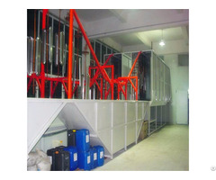 Dipping Pretreatment System Powder Coating Facility Manufacturers For Sale