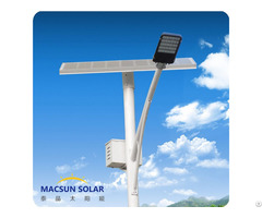 Promotional Solar Street Light With 30w From China