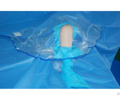 Disposable Knee Surgery Package