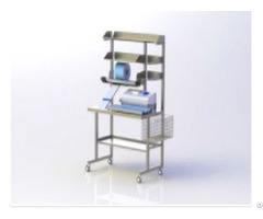 Kmn100l Automatic Sealing Machine