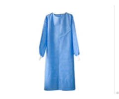 Fabric Reinforced Surgical Gowns