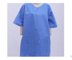 Non Reinforced Surgical Gowns1