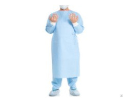 Poly Reinforced Specialty Surgical Gown2