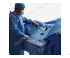 Disposable Urology Surgical Pack