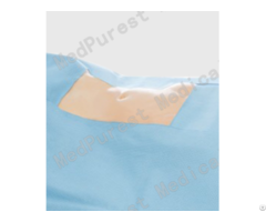 Universal General Surgical Drapes