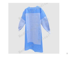 Fabric Reinforced Surgical Gowns 1