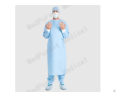 Poly Reinforced Surgical Gowns