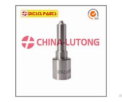 Car Pump Fuel Injector Nozzle Dlla138p1533 0 445 110 248 For Iveco Repair