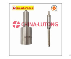 Automotive Injector Spray Nozzle Dlla149p1471 0 445 110 239 For Mazda