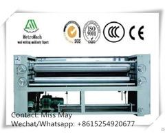 2700mm Plywood Glue Spreader Adhesive Coating Machine