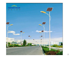 Excellent Manufacturer 20w Led Solar Street Lights With Nice Price
