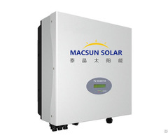 High Efficiency 3000w Solar Grid Tie Power Inverter