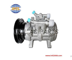 Denso 6p148 6p 148 Universal Auto Car Air Ac Compressor
