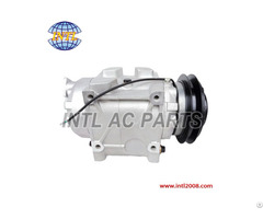 Dks32 For Nissan Civilian Bus Air Conditioning Compressor
