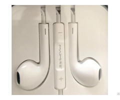 Good In Ear Headphones With Mic