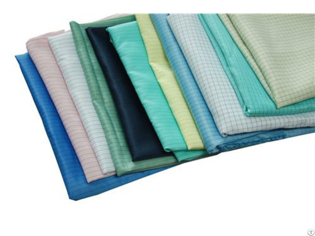 Factory Direct High Quality 5mm Polyester Anti Static Fabric Wholesale
