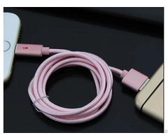 Braided Apple Iphone 6 Cord