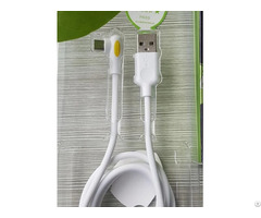 Right Angle Android Usb Cable