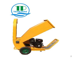 Wood Chipper With Good Quality Wholesale Chipping Diameter 12cm