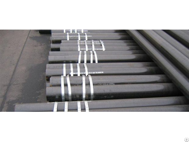 One Two Three Go Steel Pipe