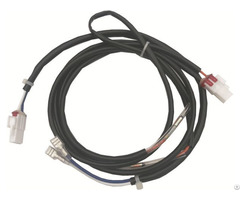 Ul Cul Machinary Wiring Harness Customized Cable
