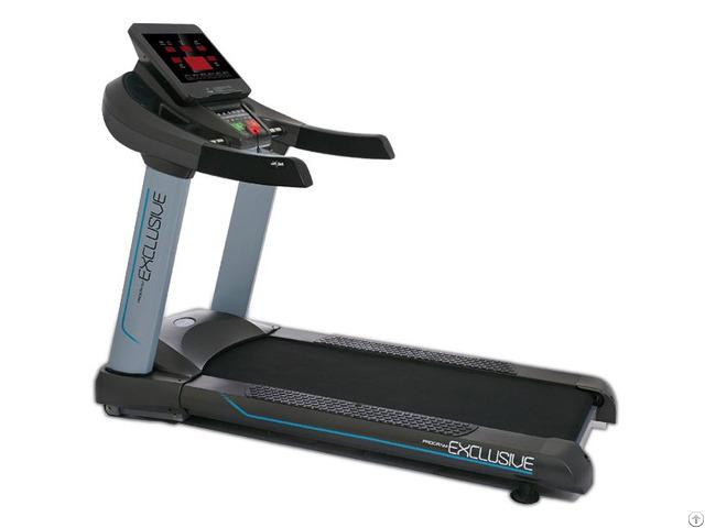 Commercial Treadmill Gym Equipment Ac Motor