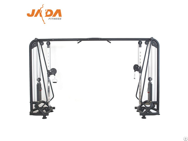 Jada Interate Gtm Trainer Cable Crossover Gym Equipment Machine For Fitness