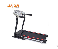 Jada F20j Manual Treadmill Motorized Running Machine